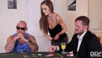 Crazy pornstar in Incredible Shemale, Shemale Interracial porn scene