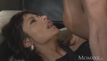 Sweet girl loves kinky anal shagging